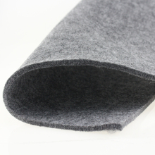 super quality durable 100% merino wool felt fabric and pressed wool felt
