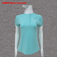 custom made womens horse riding shirts