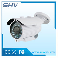 1.3MP Vari-Focal Bullet IP66 waterproof technology AHD cctv camera