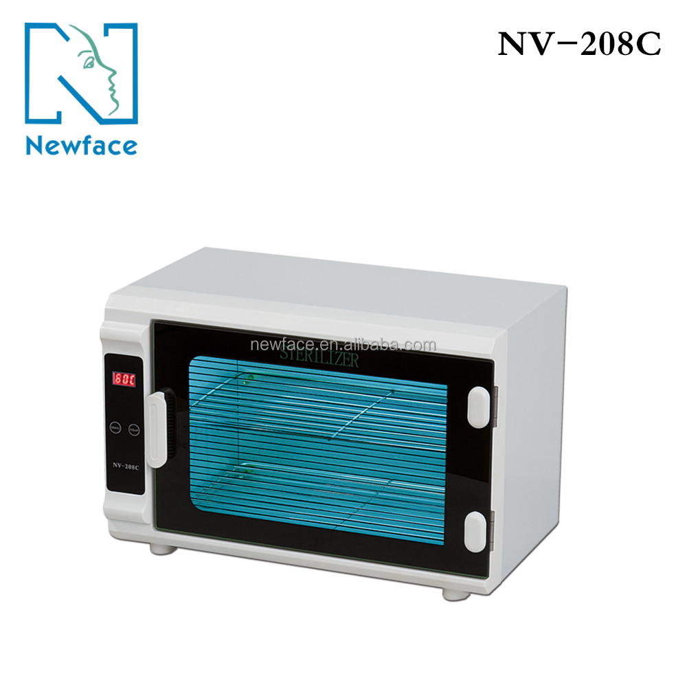 NV-208C 2 functions uv sterilizer beauty instrument