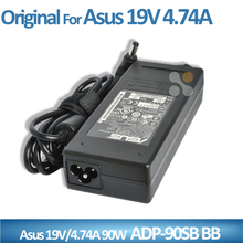 Original Delta electronics ac dc adapter for Asus laptop portable battery charger ADP-90SB BB 90w 19v 4.74a ac dc adapter