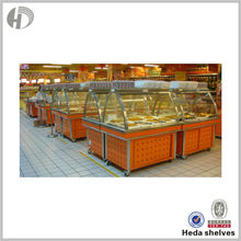High Quality Oem Service Food Cart Foodcart Franchise Franchising Business