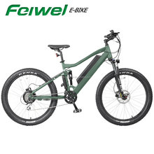 27.5 fat tire hybird electric bike/ 500w high speed electric bicycle / best sales e-bike