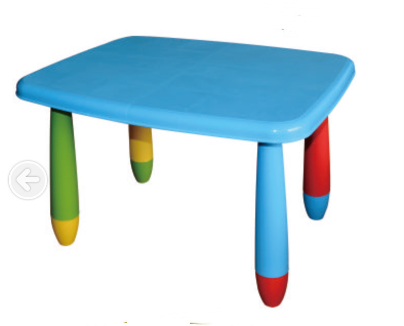 Kids Drawing Table/ Gaming Tablefor Nursy School - Buy Table,Kids Drawing Table,Kids Drawing ...