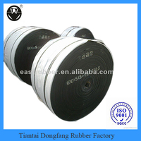China Supplier Nylon used rubber conveyor belts scrap