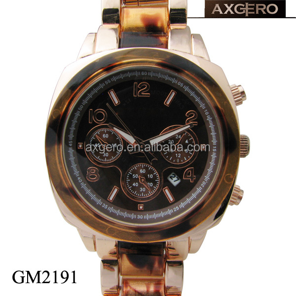 luxury men wrist watches brand name