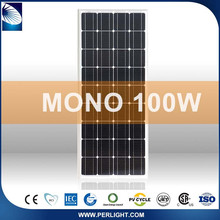 Complete Set Best Selling Professional Hot Selling Great Material 100 Watt Folding Solar Panel