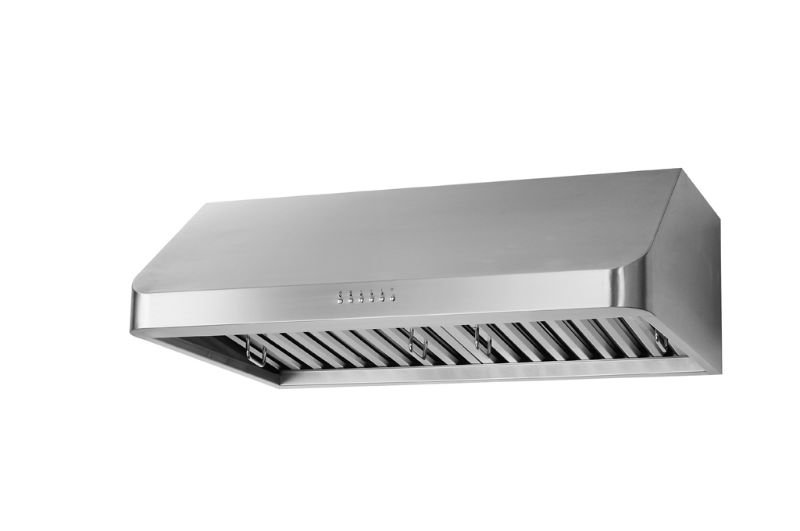 900CFM best selling products wall mounted range hood