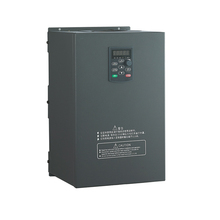 5.5KW three phase ac frequency converter,vfd motor control,50hz to 60hz converter
