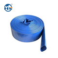 Waterproof Factory Directly Provide Lay Flat Water Pipe 4 Inch Plastic