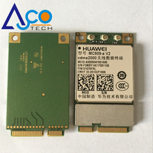 MC509-a Mini PCI Express - 3g LGA GSM & GPRS wireless gps wifi modules