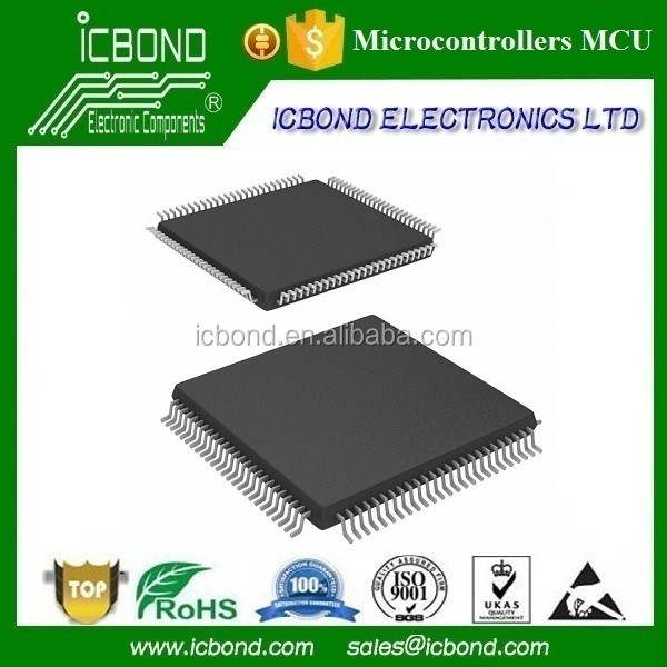 (IC SUPPLY CHAIN) STM32F103VCT6