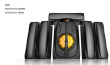 Best multimedia 3d stereo sound speaker 2.1 deluxe speakers