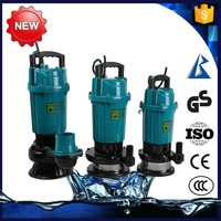 Submersible Pump,sewage pump,irrigation underground pump QDX3-20-0.55