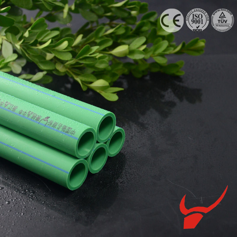 alibaba china construction polymer pipe