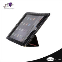 10.1 inch Leather Tablet Case For Apple