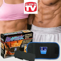 AB Gymnic Body Building Vibrating Weight