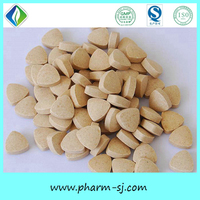 OEM Health Care Product American Ginseng Tablet