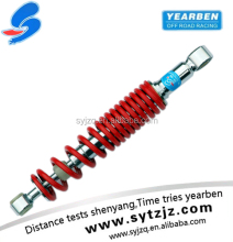 Performance oil filled shock absorber