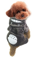 Wholesale Fashional Fit for Autumn and Winter 3D Dragon Cat Shape Pet Clothes Dog Apparels