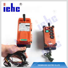 Chinese factory high quality crane remocon remote control