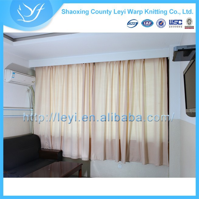 LY-3 China Wholesale High Quality Curtain With Grommet