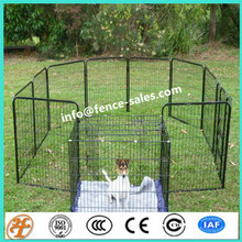 wholesale protable welded wire mesh pet play yard