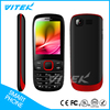 2.4inch dual sim card 3g fixed wireless wcdma senior flip phone