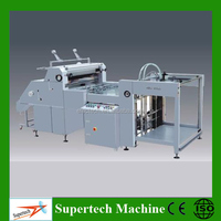 High Speed BOPP PET Film Water Based Lamination Machine Price In India