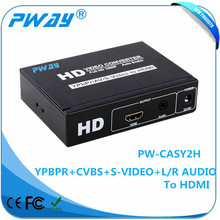 The fast delivery and best selling excellent converter or hdmi converter or audio ethernet coverter
