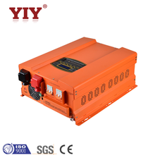 CE and ISO9001 certificated 10000 watt pure sine wave power inverter with solar charger air conditioner