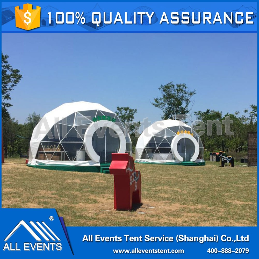 large Air Dome Tent for Sale