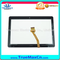 Spare Parts Original Touch Screen For Samsung Galaxy Tab 2 10.1 P5100 Digitizer