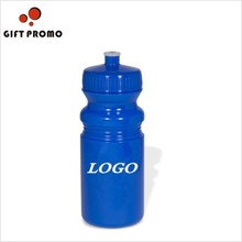 Promotional Sport Plastic Water Bottles With Custom Logo