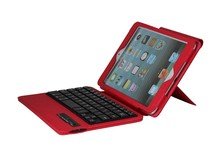 Bluetooth keyboard tablet cover & cases for tablet pc iPad mini1/2/3-SPM02