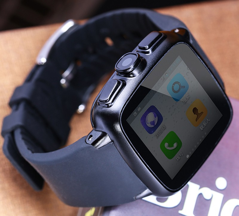 2015 news arrived! touch screen ios bluetooth 4.0 smart watch andriod smart watch phone