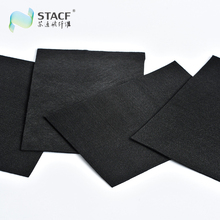 fireproof activated carbon felt for filter