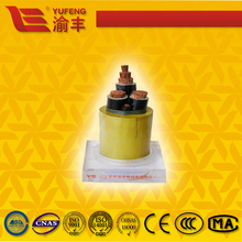 VV power cable types Insulated And Sheath Electric Cable external power cable