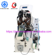 LM-737MA Hydraulic automatic cement shoe making machine shoe toe lasting machine