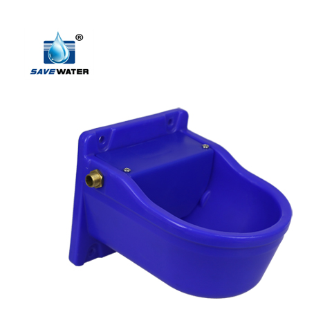 2016 automatic plastic drinking trough