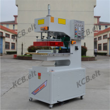 Four-column Gantry Style Plastic Welding Machine