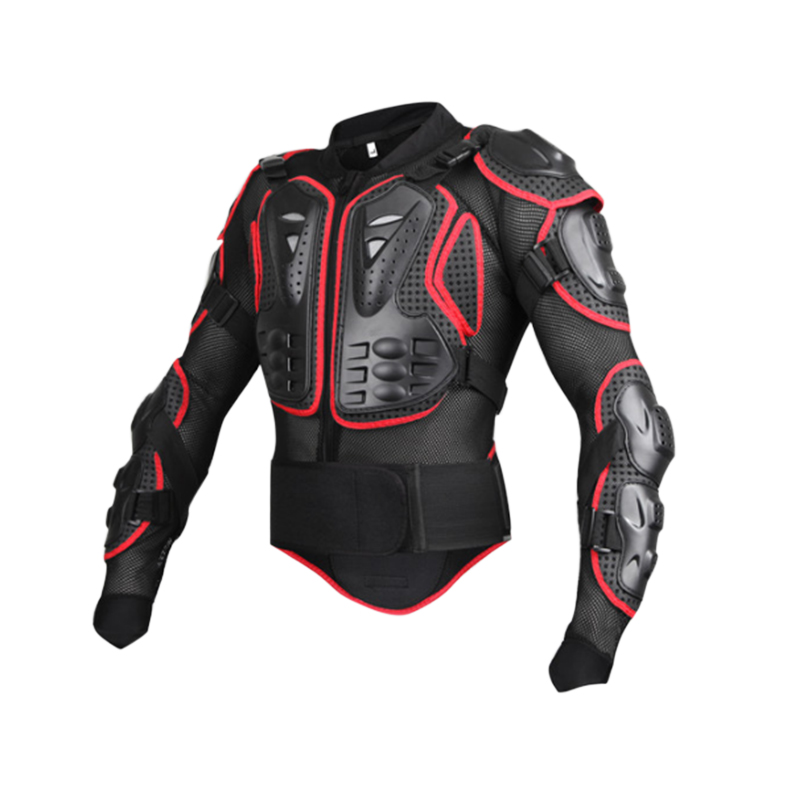 Wholesale Racing Fashion Outdoor motorcycle jacket armor/motorbike riding armor