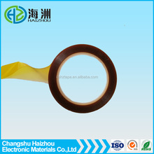 Best Seller, Double Sided Polyimide Tape, Silicone Adhesive , Fluoride Release Liner