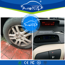 Auto Sensor: manufacturer direct Hot selling solar powered car truck bus tpms tools