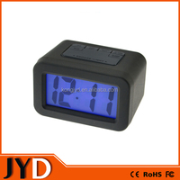 JYD- DAC06S Digital Silicon Alarm Clock