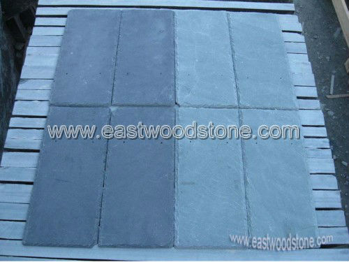 Solar Photovoltaic Slate Roofing Tile
