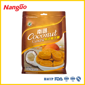 Hard Coconut Bulk Candy