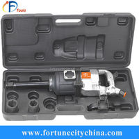 In stock 1inch air powered truck tire impact wrench