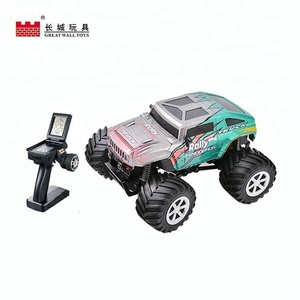 4 wheel drive off road car 4wd rc monster truck