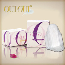 Competitive price active oxygen and negative ion sanitary napkin